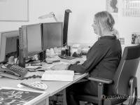 Business Aufnahmen für Website und Flyer