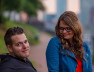Nicole & Fabio