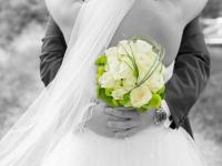 Hochzeits-Paar-Shooting