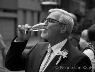 Hochzeitsfotograf - Bräutigam