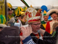 Karnevalsprinz Jupp I.