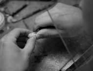 Dentallabor Carnott Detailaufnahmen