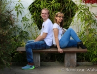 Saskia & Christoph