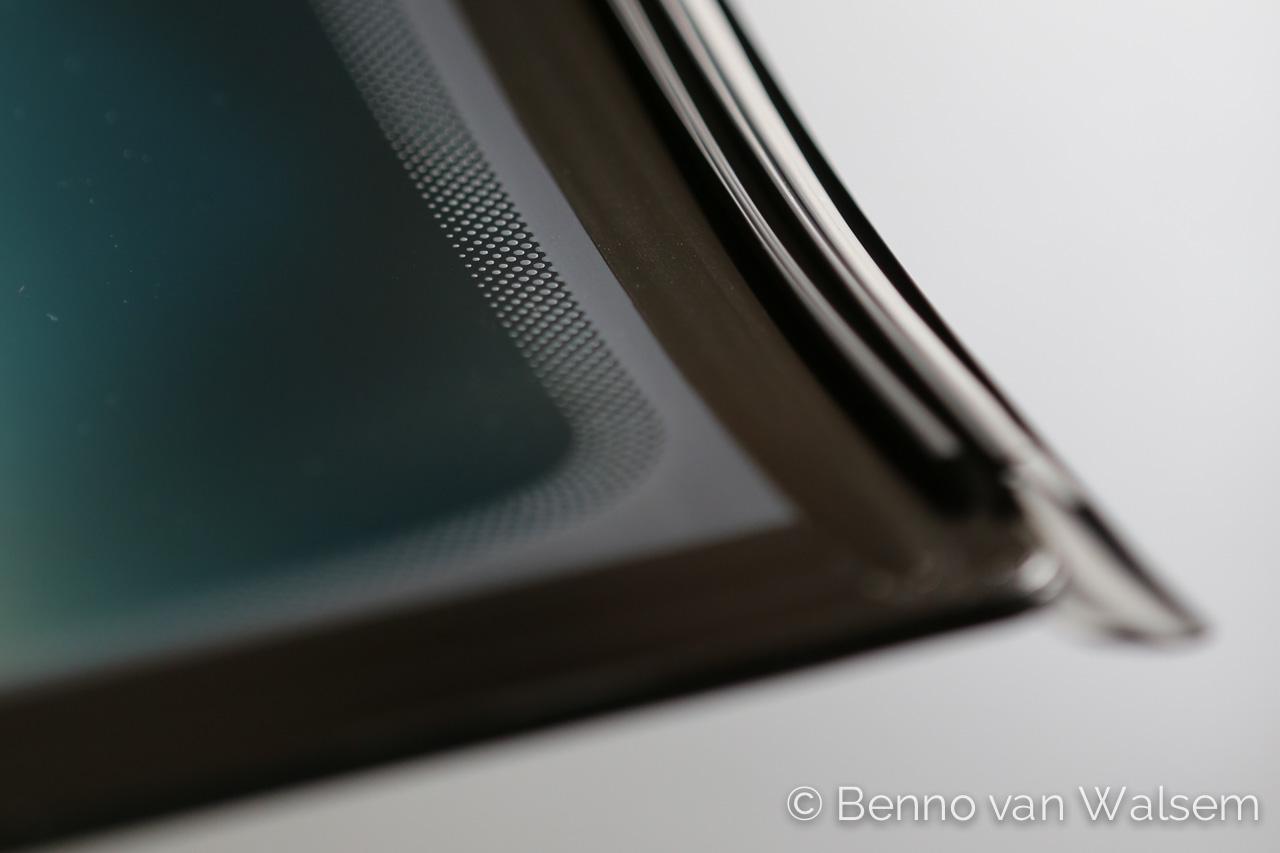 Produktfotografie aus dem Bereich Glas