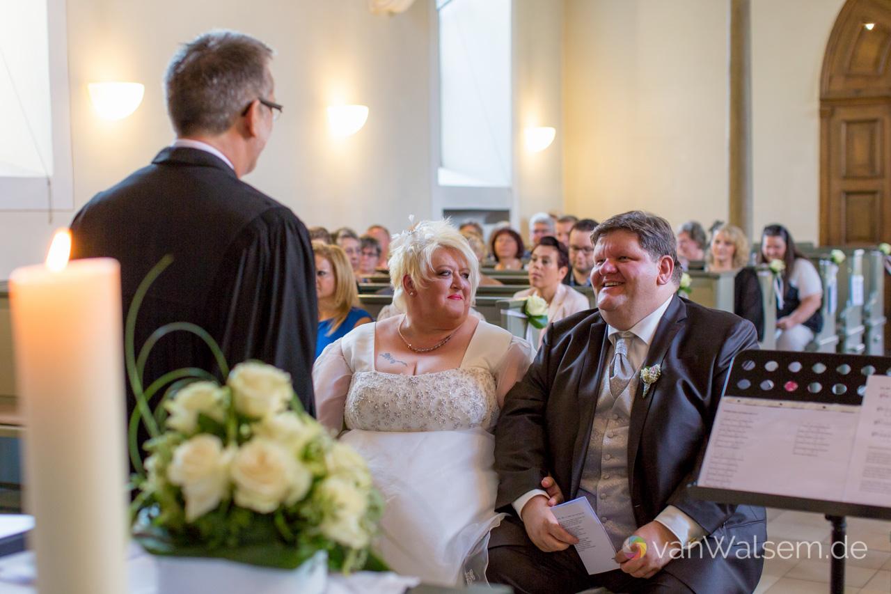 Fotografische Begleitung Einer Hochzeit Auf Burg Blankenstein
