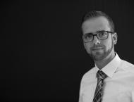 Business Porträts in Schwarz-Weiß