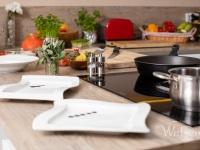 Food Fotografie mit mobilem Studio