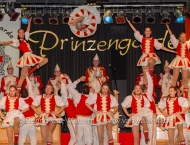 Herrensitzung 2016 in Frechen