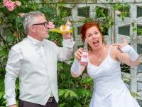 Feiern in der Villa Dietrich