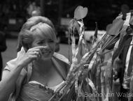 Hochzeitsfotograf - Braut