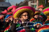 Karnevalsumzug Frechen