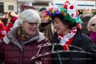 Karneval in Frechen