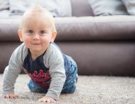 Kleinkinder-Aufnahmen