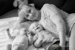Mama & Kind(er) als Homeservice