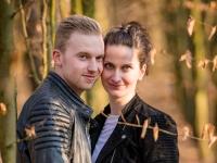 Paar-Shooting mit Laura & Christopher