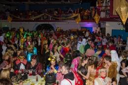 Karnevalsparty im Stadtsaal Frechen