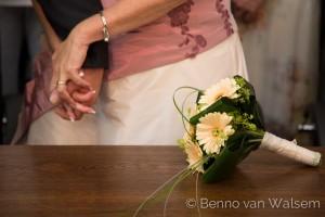 Hochzeitsfotograf für standesamtliche und kirchliche Trauungen