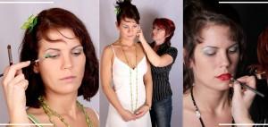 Lara Art - Make-Up Artist