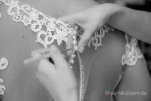 Get-Ready Braut-Shooting