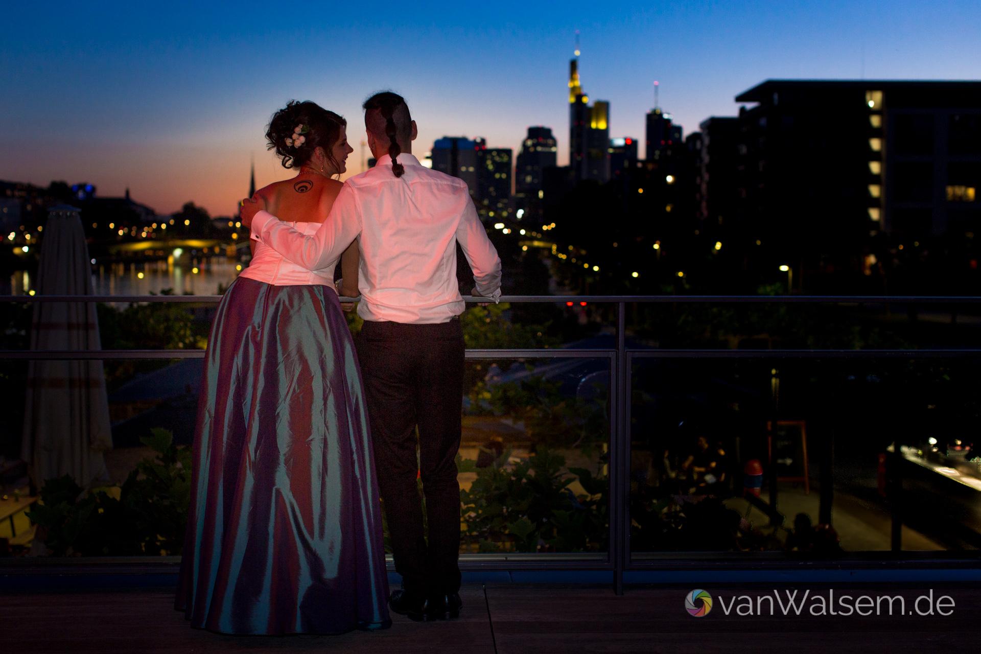Hochzeitsfotograf in Frankfurt, Hanau, Wiesbaden